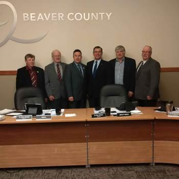 beaver county